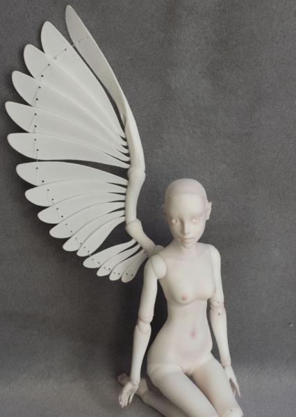 Angel / WIP 5