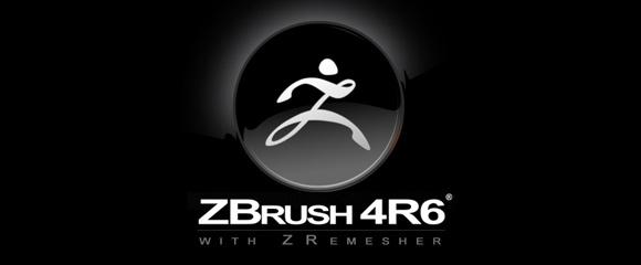 Pixologic ZBrush 4R6