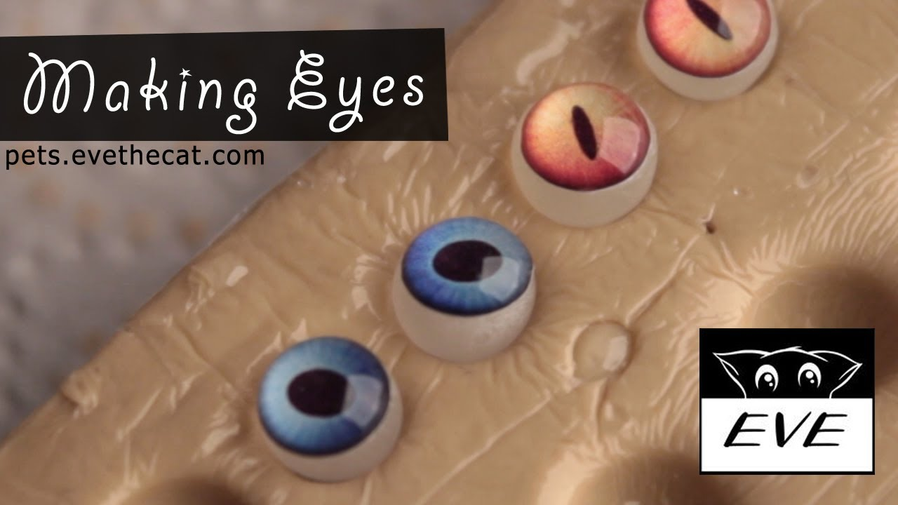 Making Eyes