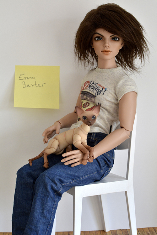 Emma BaxterMSD IplehouseJID 6cm