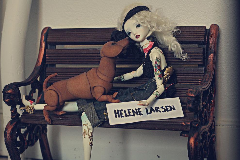 Helene Larsenmsd
