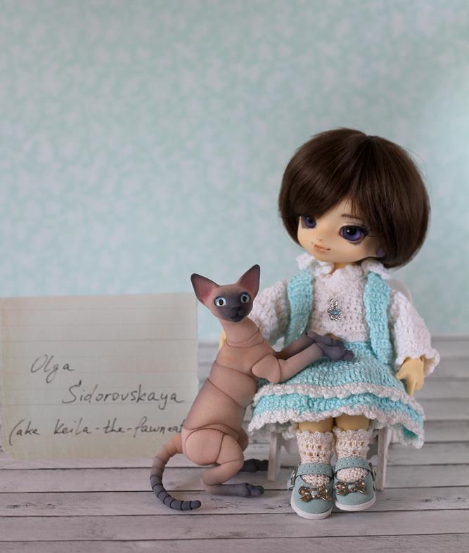 Nickyi Elenor01Helga Raven OlgaSidorovsk